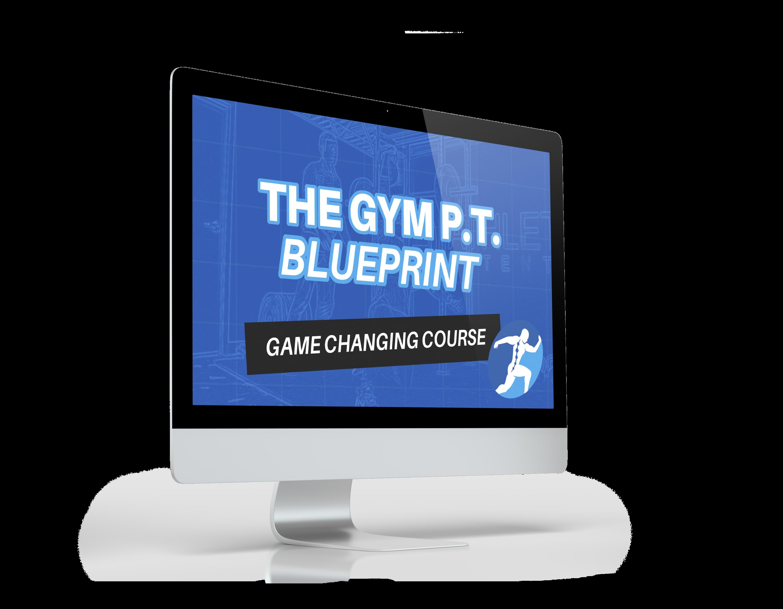 The gym pt blueprint gym pt blueprint lifetime access to all 6 modules 2997 malvernweather Choice Image
